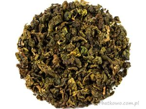 Herbata China Oolong K104