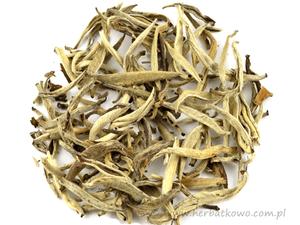 Herbata biała Yin Zhen - Srebrna Igła