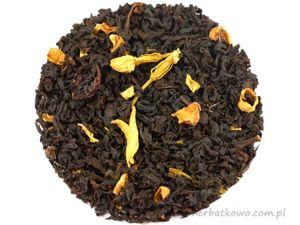 Herbata czarna 1001 Nocy