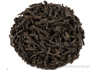 Herbata czarna Azercay Buket