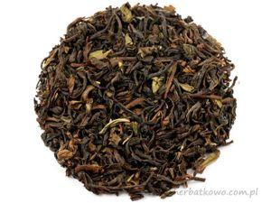 Herbata czarna Darjeeling FTGFOP1 First Flush