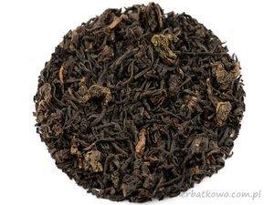 Herbata czarna Rosyjska Karawana