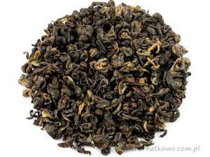 Herbata czarna Yunnan Golden Tips