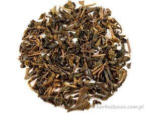 Herbata żółta Huang Da Cha