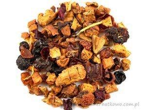 Herbatka owocowa Miód Malina
