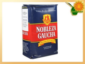 Yerba Mate Nobleza Gaucha 1 kg