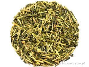 Zielona herbata Japan Kukicha