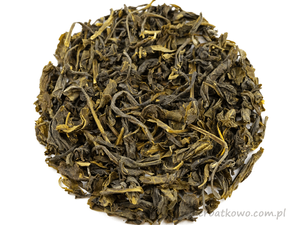 Zielona herbata Vietnam Che ngon So