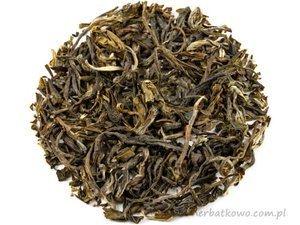 Zielona herbata White Monkey - Biała Małpa