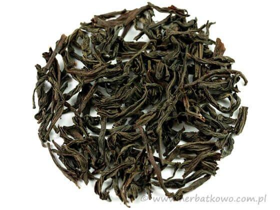 Herbata Ceylon OP Dimbula Uduwela