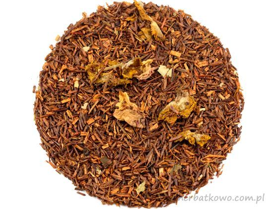 Herbata Rooibos Słońce Afryki