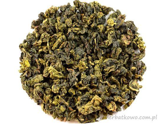 Herbata Tie Guan Yin Oolong