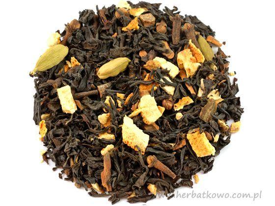 Herbata Yogi Tea Kashmir