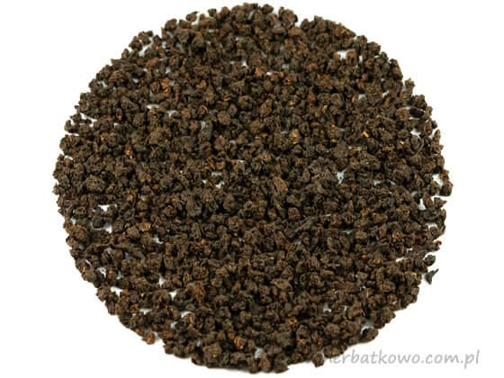 Herbata czarna Assam Mangalam BPS cl