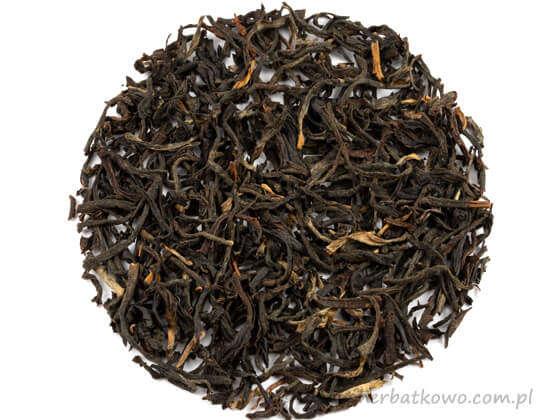 Herbata czarna Assam STGFOP1 Harmutty