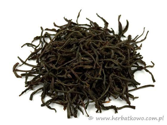 Herbata czarna Ceylon Ruhuna Golden Garden OP1