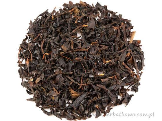 Herbata czarna Iran Lahidżan