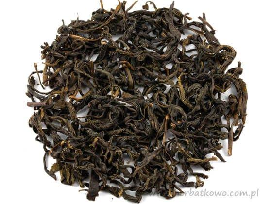 Herbata żółta Yellow Huang Xiao Tea