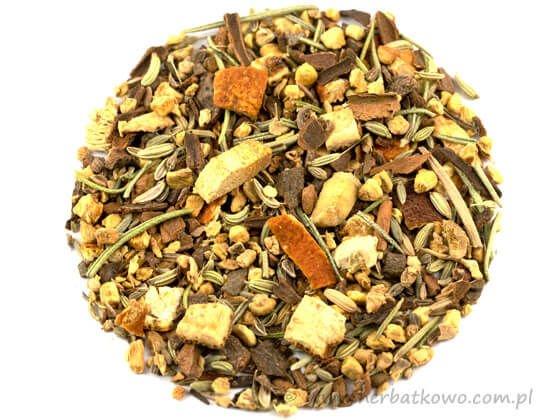 Herbatka Ajurwedyjska Dharmasala