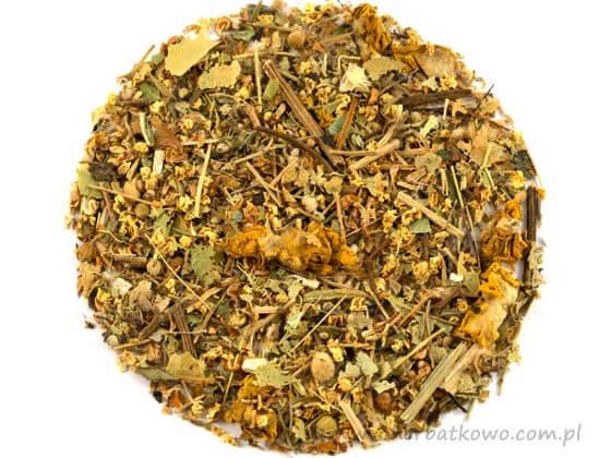 Herbatka ziołowa Przeciw Grypie