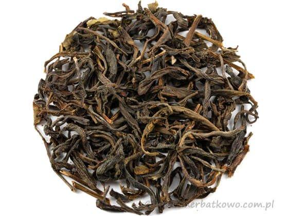 Zielona herbata Xia Sha Ren Xiang